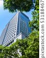 [東京]丸之內大廈和新綠 53188467