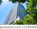 [東京]丸之內大廈和新綠 53188468