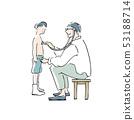어린이의 건강 진단 53188714
