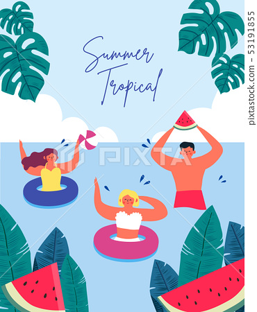 夏季熱帶06 53191855