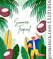 夏季熱帶07 53191856