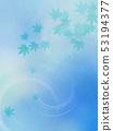 배경 - 일본 - 일본식 - 일본식 디자인 - 종이 - 단풍 - 여름 - 축제 - 하늘색 - 파문 53194377