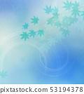 배경 - 일본 - 일본식 - 일본식 디자인 - 종이 - 단풍 - 여름 - 축제 - 하늘색 - 파문 53194378