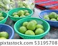 lemons at street food 53195708