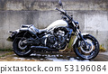 Motorcycle Car wash for large American bikes 53196084