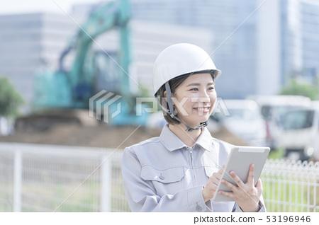 女工领域监督员工作服 53196946