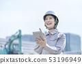 女工领域监督员工作服 53196949