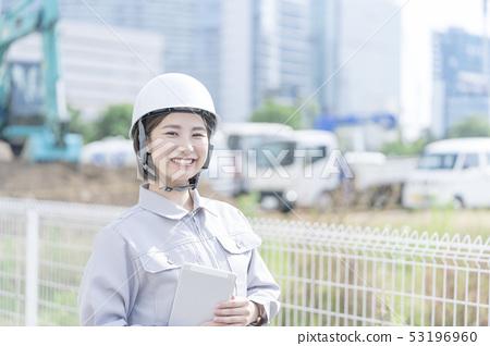 女工领域监督员工作服 53196960