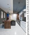 厨房 吧台 室内装饰 53206322