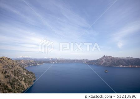 北海道Teshikuka-cho Lake Mashu 53213896