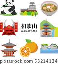 Wakayama Attractions 53214134