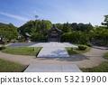 다자이후 텐 만구의 浮殿 (후쿠오카 현 다자이후시) 53219900