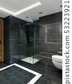 衛生間 廁所 淋浴 53223921