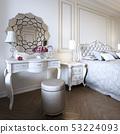 室内装饰 卧室 家具 53224093