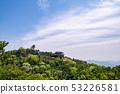 岡山縣Sosha City Onijo Castle 53226581