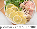 Lemon pot 53227081