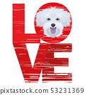 Love Maltese 53231369