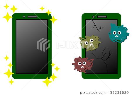 smartphone 53231680