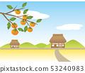 Countryside landscape Morning 53240983