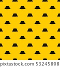 Niagara Falls pattern vector 53245808