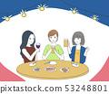 啤酒花园妇女协会 53248801