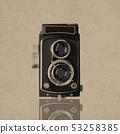 배경 - 카메라 - 복고풍 53258385