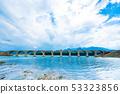 สะพานข้ามแม่น้ำ Taushvets (เมืองต้นทางฮอกไกโดนูกาบิร่า) 53323856