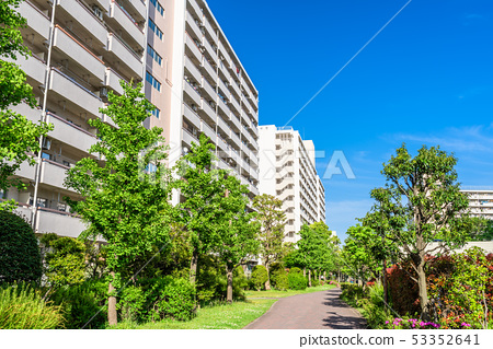東京高島平野住宅區 53352641