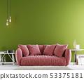 长沙发 沙发 休息室 53375181