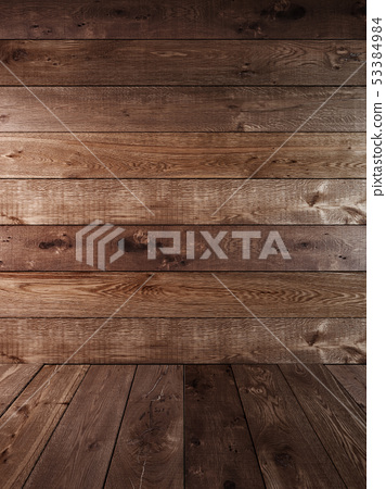 The surface and the background of the wooden 53384984