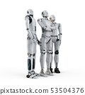 機器人 受控機體 機器人的 53504376