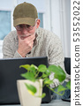 男性 便携电脑 笔记本电脑 53552022