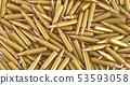 Nato machine gun ammunition cartridges  53593058