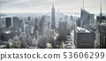 New York City Manhattan 53606299