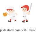 야구 선수 1 53607642