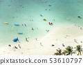 Guam trip Tumon beach 53610797