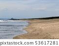Chiba Prefecture Futtsu Coast 53617281