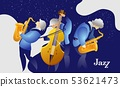 jazz and blues 53621473