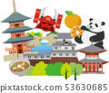 Wakayama Attractions 53630685