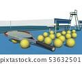 网球场(硬地球场) 53632501