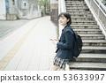 高中生 53633997