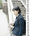 高中生 53634010