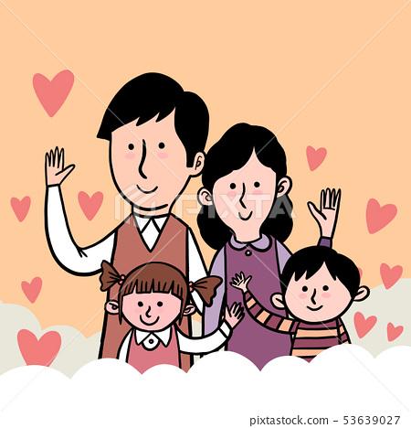 가족사진 53639027