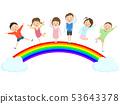 一個孩子 53643378