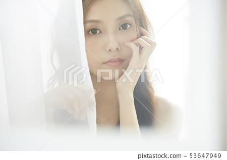 여성 라이프 스타일 53647949