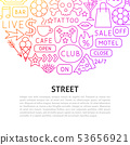 Street Line Concept 53656921