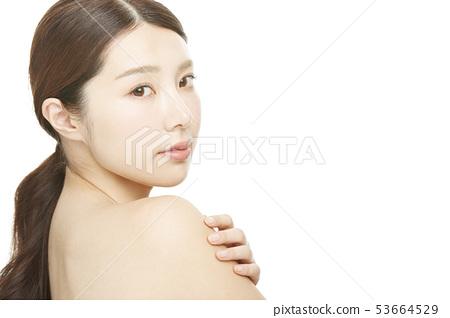 여성 미용 53664529