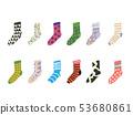 袜子 53680861