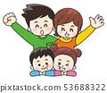 朋友和父母 53688322