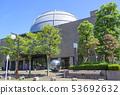 카츠 시카 구 향토와 천문의 박물관 (도쿄도 카츠 시카 구) 53692632